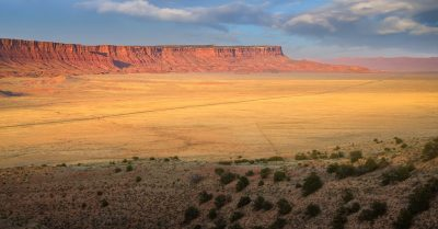 Vermilion Cliffs National Monument (Arizona)