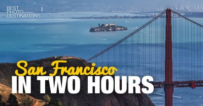 San Francisco Landscape Photography