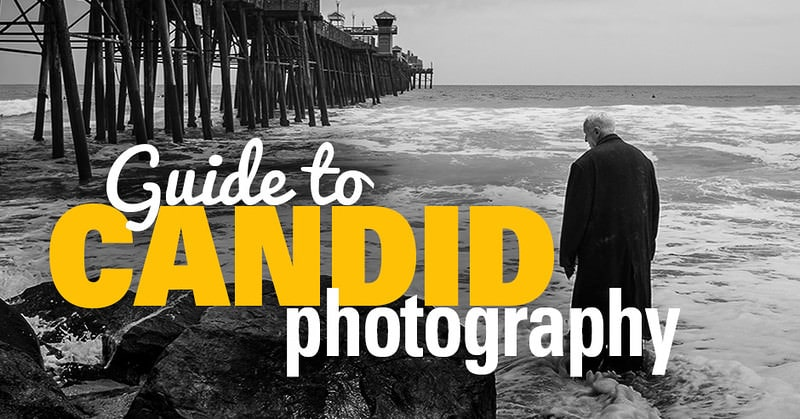 Your Complete Guide to Candid Photography