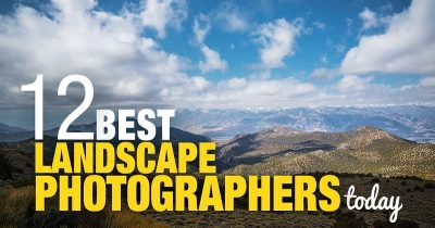 Best Landscape Photographers Today
