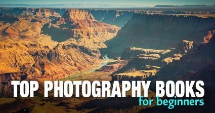Top 18 Best Photography Books for Beginners