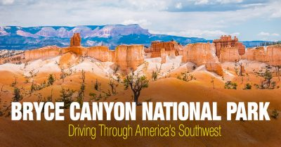 Bryce Canyon National Park Guide