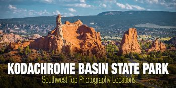 Kodachrome Basin State Park – Southwest Trip: Day 4