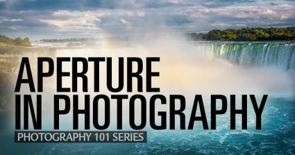 Aperture In Photography Fundamentals