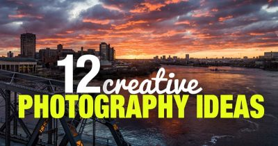 Creative Photography Ideas