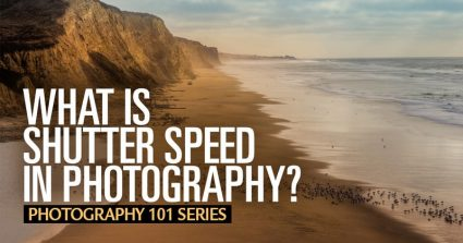 What Is Shutter Speed In Photography?