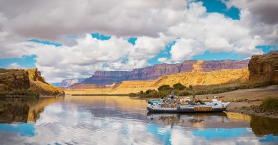Lees Ferry – Ready for Departure (Arizona)