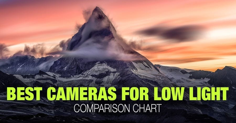 Best Low Light Cameras