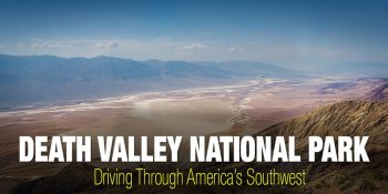 Death Valley National Park – Southwest Trip: 7