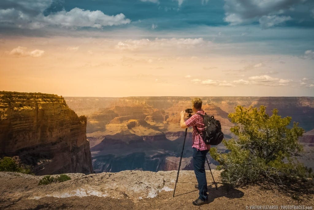 Sunset Photography Tip #9: Use a Tripod