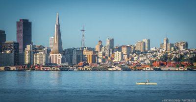 San Francisco Bay Paddler (California)