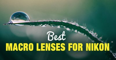 Best Nikon macro lenses