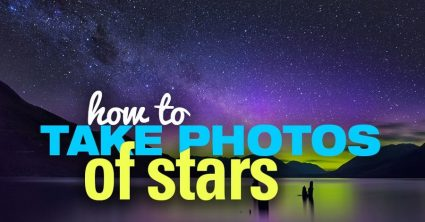 How to Take Pictures of Stars: A Beginner's Guide to Astrophotography