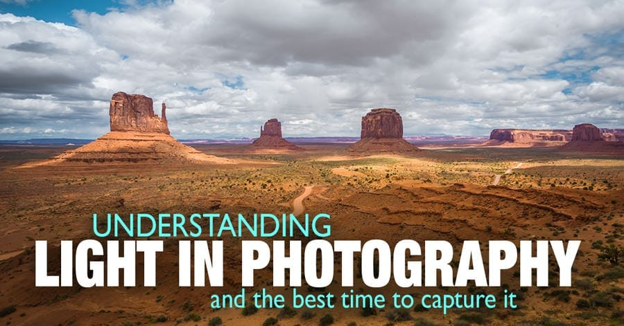 Understanding Light in Photography