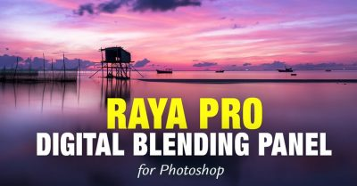 Raya Pro – Luminosity Blending in Photoshop