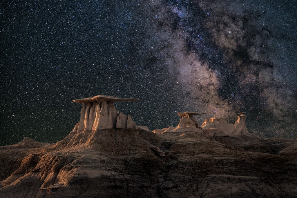 How to Choose Best Camera for Astrophotography (9 Comparison Charts)