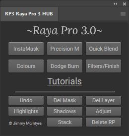 Raya Pro HUB