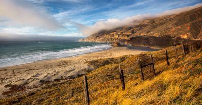 Little Sur River Beach (California)