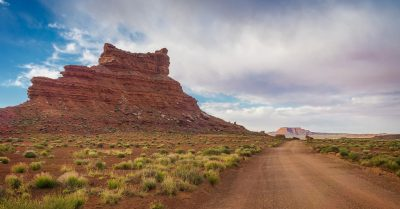 Valley of the Gods Road (Utah)