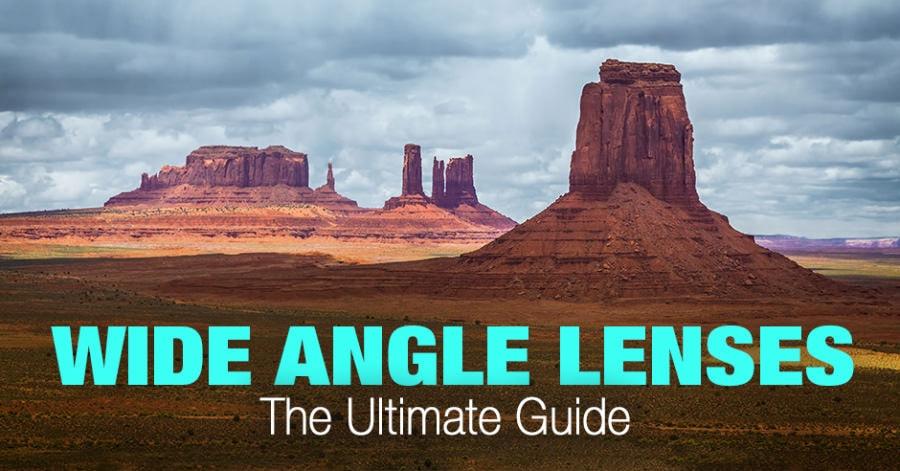 Wide Angle Lens Explained