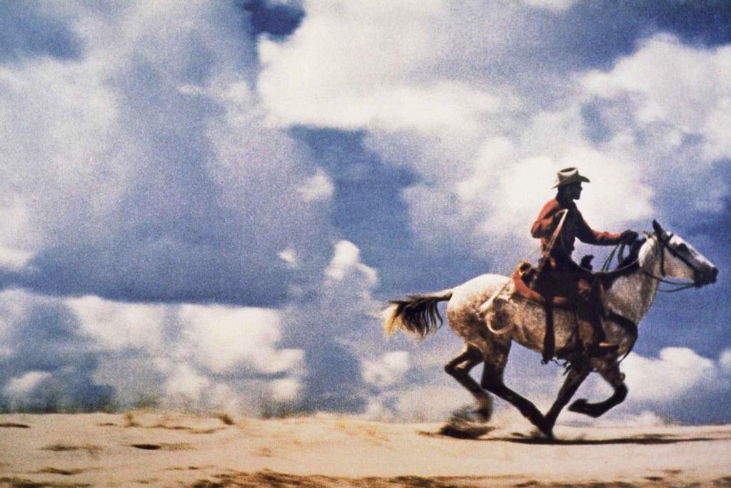 Richard Prince, Untitled (Cowboy)