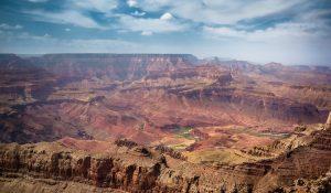 Grand Canyon & Colorado River (Arizona)