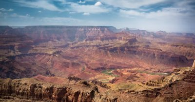Grand Canyon & Colorado River (Arizona)