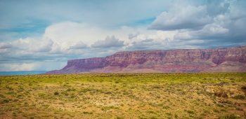 Vermilion Cliffs Beautiful Colors (Arizona)