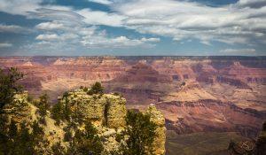 Grand Canyon Layered View (Arizona)
