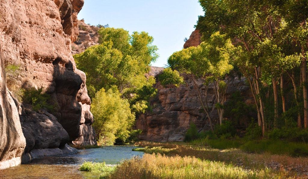 Arizona Landscapes - Arizona Top Photography Locations