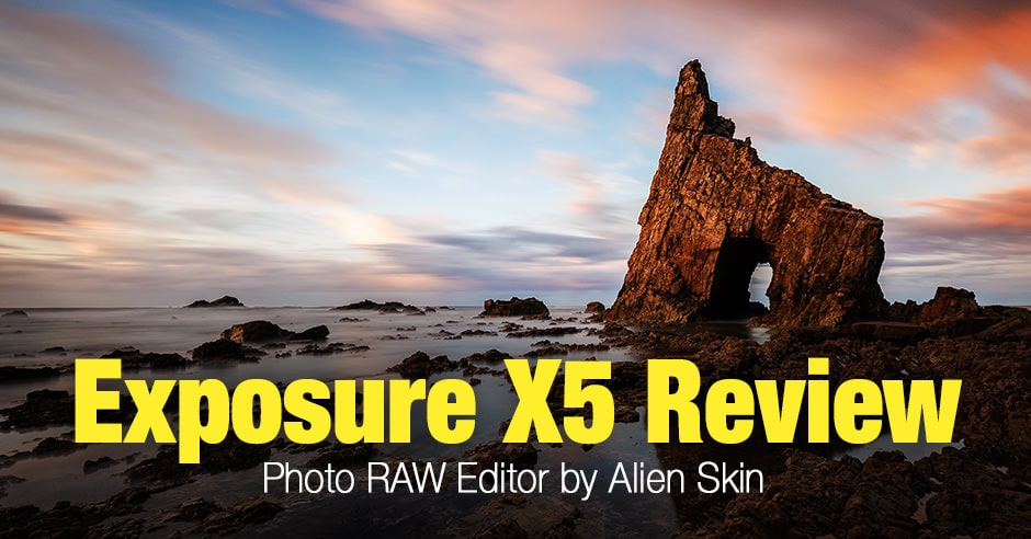 Exposure X5 Review