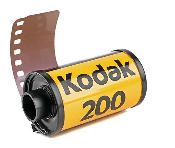 Kodak Doesn't Mean Anything