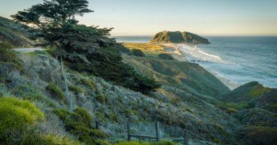 Big Sur – Sunset / Sunrise Colors (California)