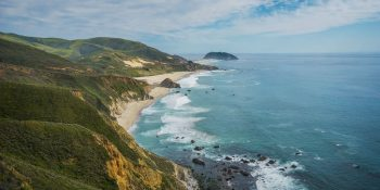 Big Sur Magnificent View (California)