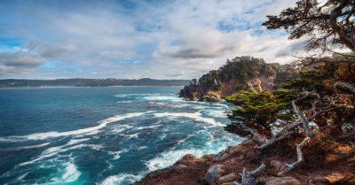 Cypress Cove at Point Lobos (California)