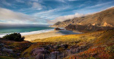 Big Sur – My Favorite Travel Photography Destination (California)