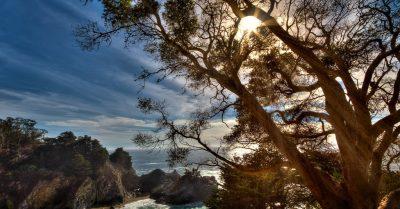 McWay Falls – Big Sur Coastal Drive (California)