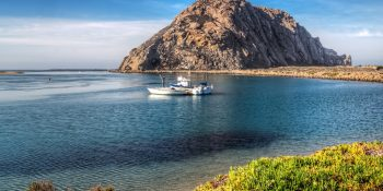 Morro Bay Boats (California)