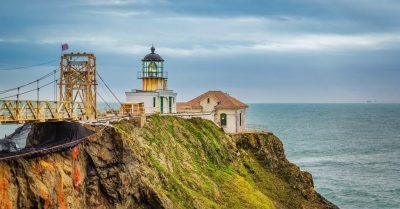 Point Bonita Lighthouse (California)