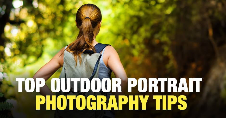 7 Outdoor Portrait Photography Tips for Beginners Who Travel