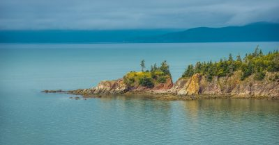Cape Enrage (New Brunswick)