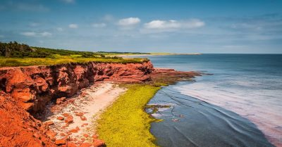 East Point Shore (Prince Edward Island)