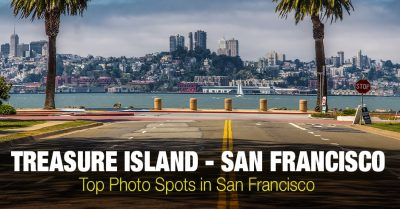Photo Location Guide: A Hidden Treasure in Plain Sight (San Francisco)