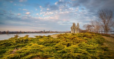 Spring in Montreal – HDR Landscape Photography with Photomatix
