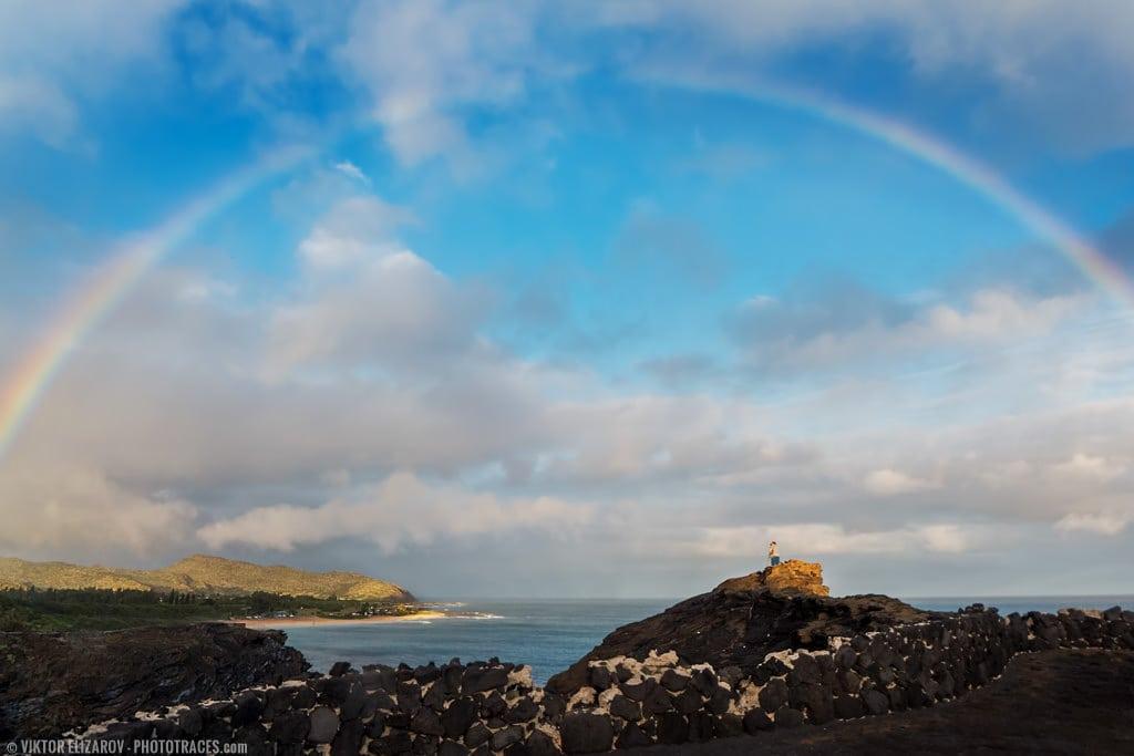 Travel Photography Blog - Hawaii, O'ahu, Sandy Beach