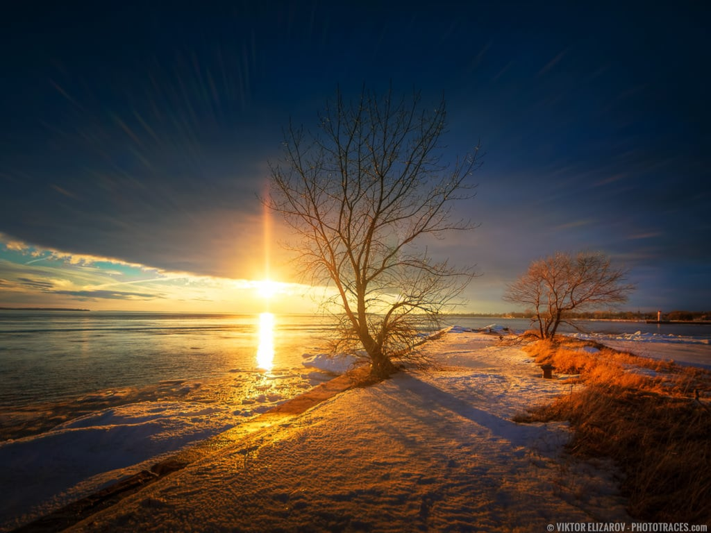 Travel Photography Blog - Canada. Montreal. Lachine