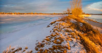 Never Ending Winter (Montreal)