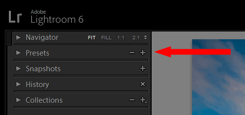How to Use Lightroom Presets Tutorial